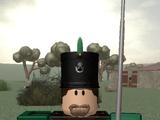Musket (Light Infantry)