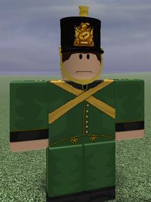 Nassaun Uniform