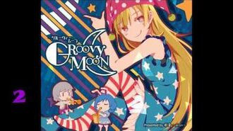 Comic Market 91 (彩音 ~xi-on~) GROOVY MOON -グルーヴィー・ムーン-
