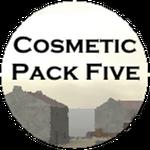 Cosmeticpackfive