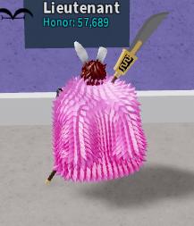 Pink Coat Blox Piece Wiki Fandom