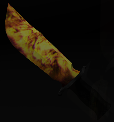 How Do You Throw The Knife In Breaking Point Roblox
