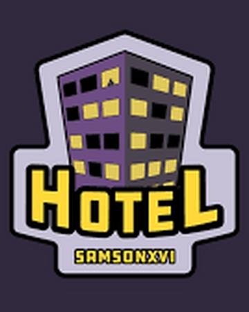 Hotel Roblox Camping Wiki Fandom