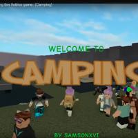 Camping Lobby Roblox Camping Wiki Fandom