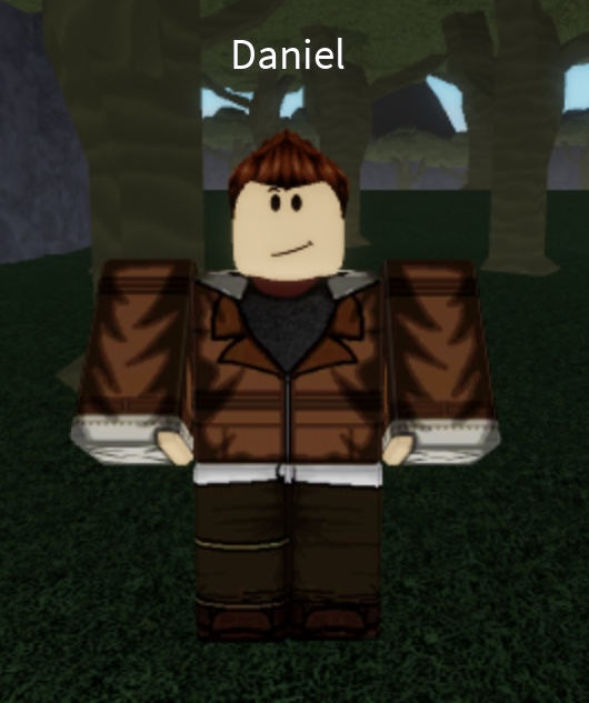 Who Is The Most Famous Person On Roblox Daniel Roblox Camping Wiki Fandom