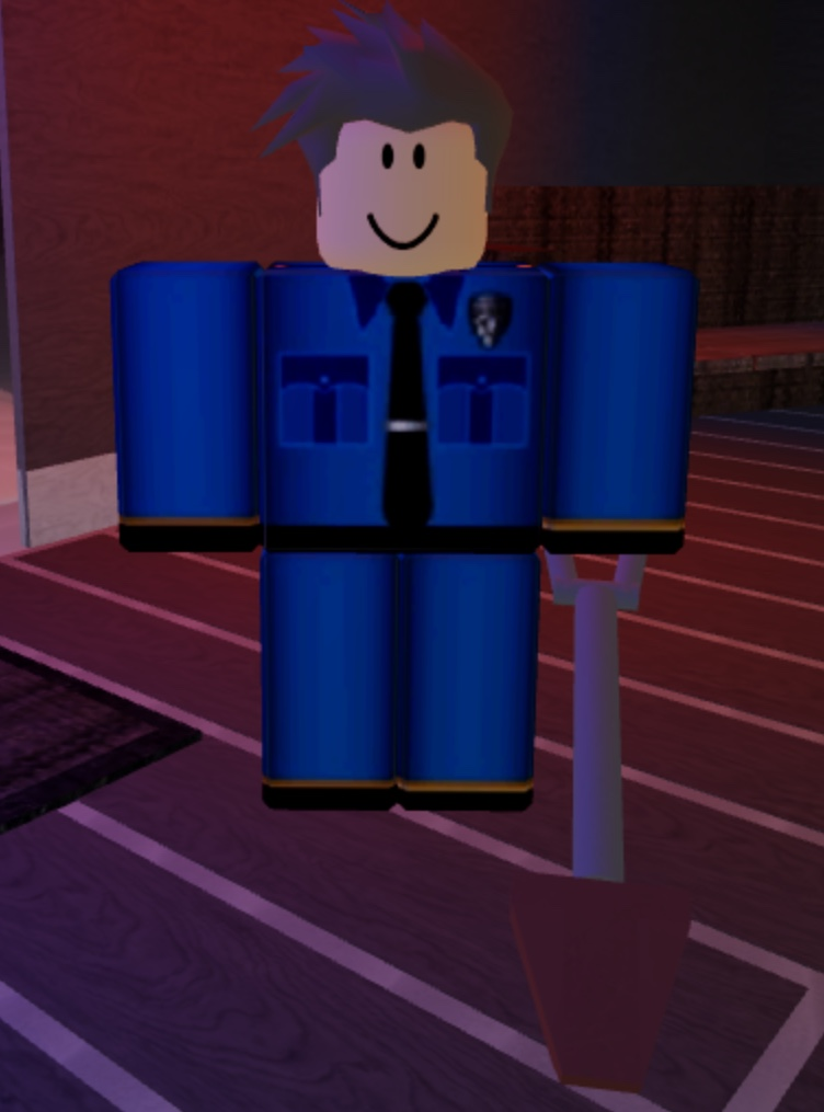 Chapter 2 Roblox Camping Wiki Fandom Unnamed Officer Police 2 Roblox Camping Wiki Fandom