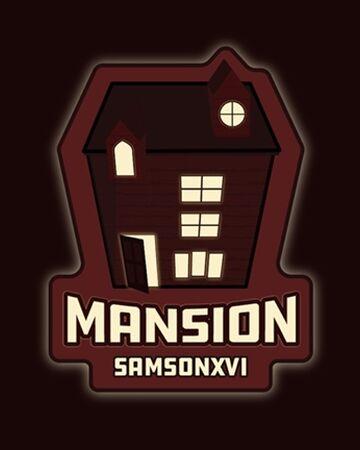 Mansion Roblox Camping Wiki Fandom