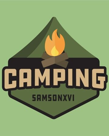 Camping Roblox Camping Wiki Fandom