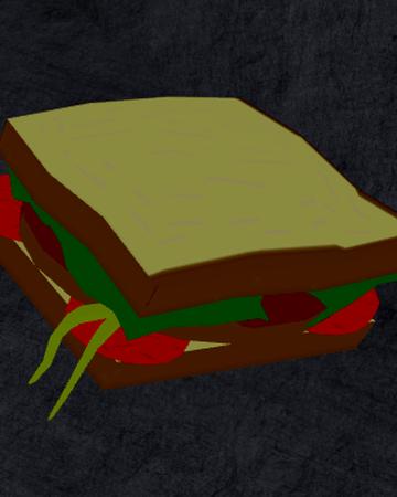 Sandwich Roblox Camping Wiki Fandom