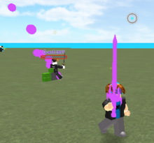 Excalibur Roblox Craftwars Wikia Fandom Powered By Wikia