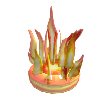 The Fire Crown Roblox Craftwars Wikia Fandom Powered By Wikia