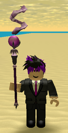 Hades Staff Roblox Craftwars Wikia Fandom Powered By Wikia