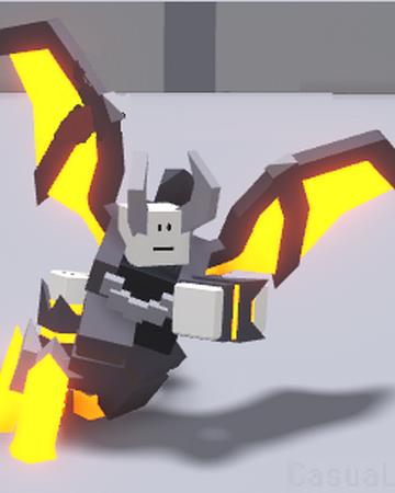 roblox demon tail Demon Roblox Critical Strike Wiki Fandom