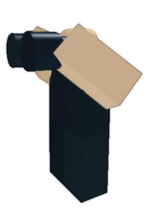 Binoculars Guy