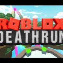 Roblox Deathrun Soundtrack Poisoned Sky Ruins Roblox Deathrun Wiki Fandom