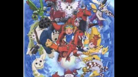 Digimon theme song - full version