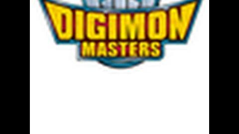 Digimon Masters Trailer By The1standy