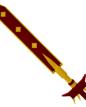 King S Greatsword Roblox Dungeon Quest Wiki Fandom