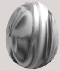 Chrome Egg of Speeding Bullet | Roblox Egg Hunt Wiki