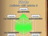 Statistics Upgrades