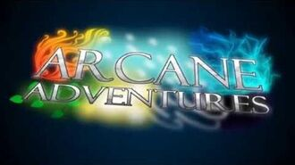 Arcane Adventures - The Anime Series -Opening-