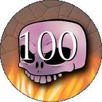100kill