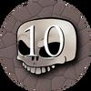 10 Kills