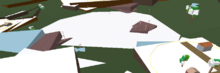 Wintermap