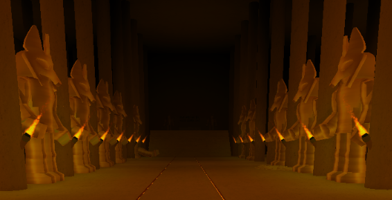 Temple Of The Pharaoh Roblox Escape Room Official Wiki