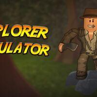 Roblox Explorer Simulator Wiki Fandom