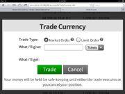 Trade Menu