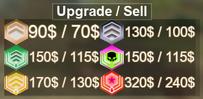 UpgradeSell
