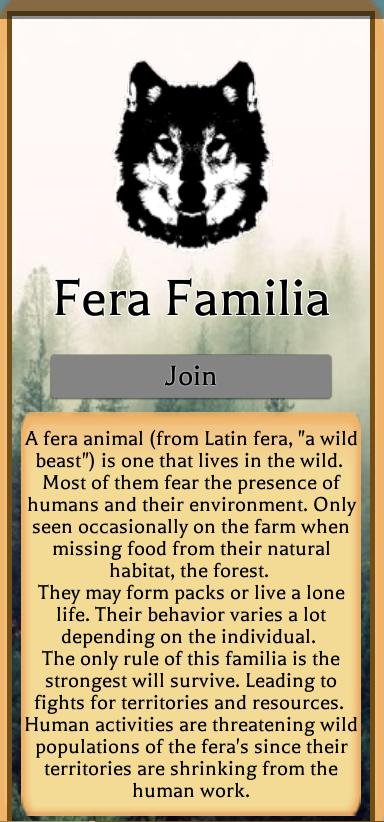 Fera | Roblox Farm World Wiki | FANDOM powered by Wikia