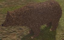 Bear snip