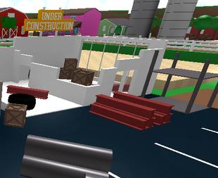 Construction Zone Roblox Farming Simulator Wiki Fandom - farmulator roblox wiki codes