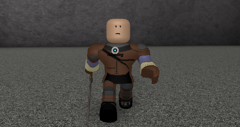 Human Soldier Roblox Fob Official Wikia Fandom