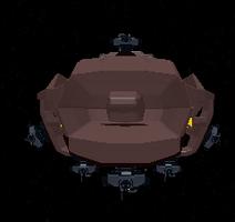 Hyron Front