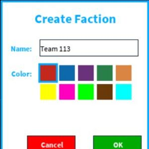 Player Factions Roblox Galaxy Official Wiki Fandom
