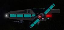 Starfall Left