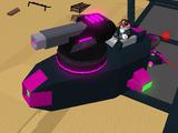 Swarmer Prototype