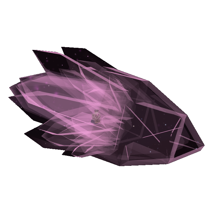 Discordite Cluster | Roblox Galaxy Official Wikia | FANDOM powered