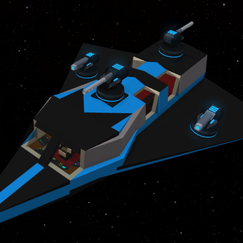 Reaver Roblox Galaxy Official Wikia Fandom Powered By