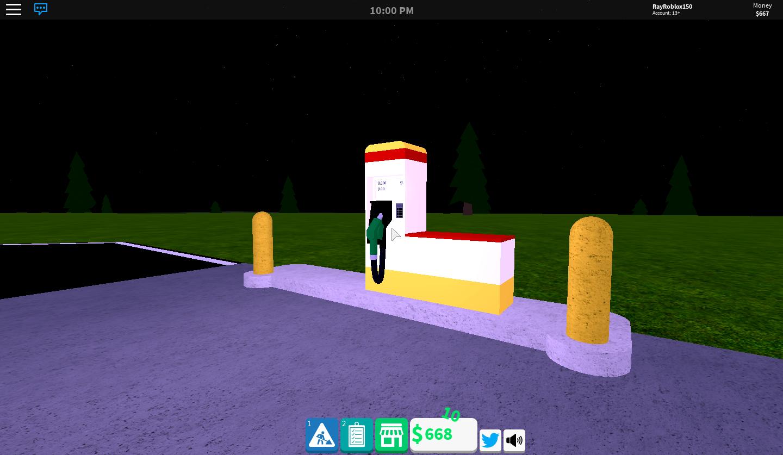 Gas Pump | ROBLOX Gas Station Simulator Wiki | FANDOM ...