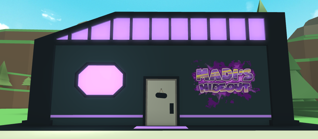 Madi's Hideout | Roblox High School 2 Wiki | FANDOM powered by Wikia