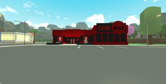 Roblox High School Forest Club Red Roblox High School 2 Wiki Fandom