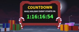 Holiday Event Roblox High School 2 Wiki Fandom