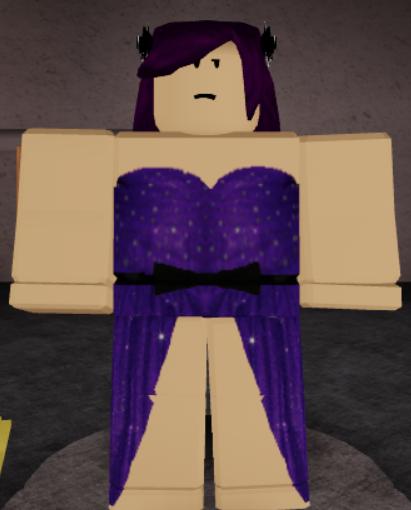 Ms Purple Roblox In Plain Sight 2 Wiki Fandom