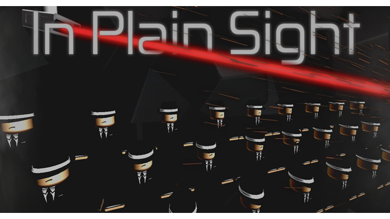 in plain sight game