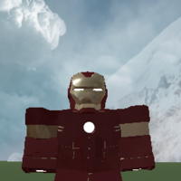 Mark 9 Roblox Ironman Simulator Wiki Fandom