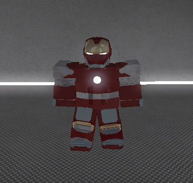 Mark 19 Tiger Roblox Ironman Simulator Wiki Fandom